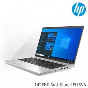 [4J5Q4PA#AKL] HP ProBook 440 G8-5Q4TU 14-inch 11th Generation Intel® Core™ i5 Processor 1135G7 8GB SSD512 Windows 10 Pro 3 Yrs Onsite