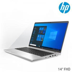 [307T6PA#AKL] HP ProBook 440 G8-7T6TU i7-1165G7 14FHD 8GB 512SSD  Windows 10 Pro  3Yrs onsite