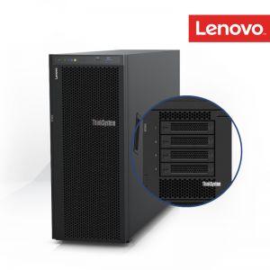 [7X10S4UM00] Lenovo ThinkSystem ST550 Xeon Silver 4110 8C 2.1GHz 1x16GB (1Rx4 1.2V) RDIMM 3.5 SATA/SAS 4-Bay 930-8i 2GB Flash PCIe 2x750W 3Yrs onsite