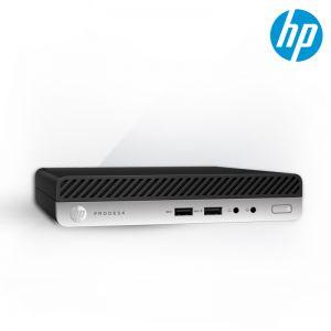 HP ProDesk 400 G5 DM i5-9500T 8GB(2*4GB) 1TB Win10Pro 3Yrs onsite
