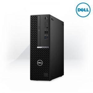 Dell Optiplex 5090 SFF 11th Generation Intel® Core™ i5 Processor 11500 8GB M.2 512GB DVDRW Windows 10 Pro 3 Yrs ProSupport