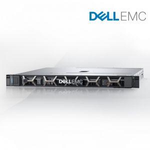 Dell PowerEdge R340 3.5-inch E2224 16GB 960SSD 3x2TB NLSAS H330 DVDRW 2x350W 3Yrs ProSupport 7x24 4Hrs Keep YHDD