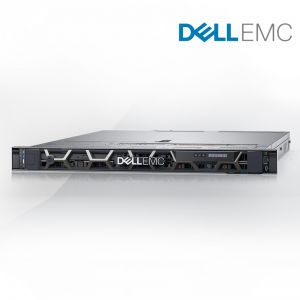 DellEMC PowerEdge R440 1xSilver 4210R 16GB 2x480GB SSD SATA H730P DVDRW  2x550W 3Yrs Pro MC 24x7 4hrs 3years Keep YHDD