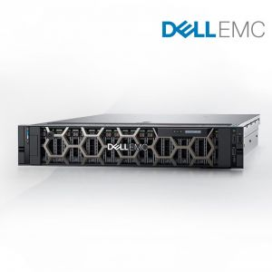[SNSR740J] Dell PowerEdge R740 1x4210R 32GB 2x600GB H730P iDRAC9 Ent 2x1100W 3Yrs Pro MC 24x7 4hrs