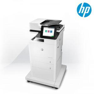 [7PS98A] HP LaserJet Enterprise MFP M635fht 1Yr NBD Onsite