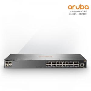[JL259A] Aruba 2930F 24G 4SFP Switch Lifetime