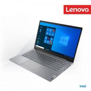 [20VD00PETA] Lenovo ThinkBook 14 G2 ITL 14-inch 11th Generation Intel® Core™ i5 Processor 1135G7 8GB SSD256+1TB MX450-2GB Windows 10 Pro 1 Year