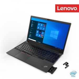 [20TD003VTH] Lenovo ThinkPad E15 IMLT 15.6-inch 11th Generation Intel® Core™ i7 Processor 1165G7 16GB SSD512 Windows 10 Pro 3Yrs Premier Support