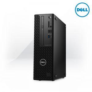 [SNST345001] Dell Precision T3450 SFF 11th Generation Intel® Core™ i5-11500 16GB SSD256 + 2TB P620-2GB Windows 10 Pro 3Yrs ProSupport