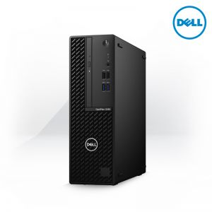 [SNS38SF003] Dell Optiplex 3080 SFF i5-10500 UMA 8G 1TB Ubu VGA 3Yrs