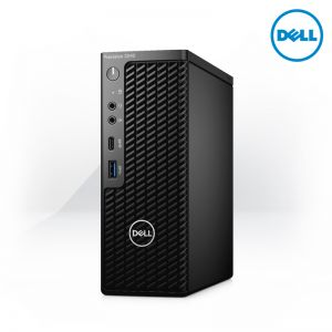 [SNST324002] Dell Precision T3240 Compact i7-10700 16G(1x16) 512SSD P620(2G) WIFI6 Win10Pro 240W 3Yrs ProSupport