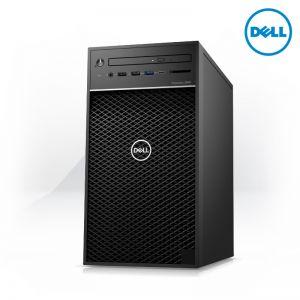 Dell Precision T3640 MT i7-10700 8G(1x8) 2TB UMA Win10Pro 460W 3yr ProSupport