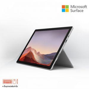 [1NB-00012] MS Surface Pro7+ i5 16GB 256GB Platinum 1Yr
