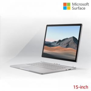 Surface Book3 15-inch i7-1065G7 32GB 512SSD GTX1660-6GB Commercial 1Yr