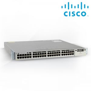 Cisco Catalyst 3850 48 Port PoE IP Services